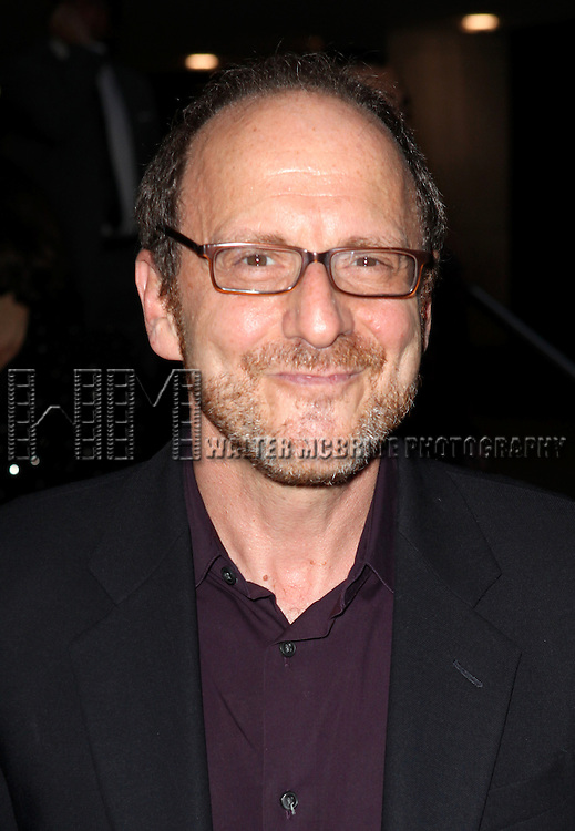 Lonny Price attending the Opening Night Performance of the Roundabout Theatre Production of  'If There Is I Haven't Found It Yet' at the Laura Pels Theatre in New York City on 9/20/2012.