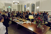 Yale Divinity School Mary Goodman Circle Dinner | 16 October 2017