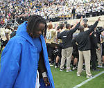UK Football 2011: Vandy