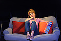 "Damsel Productions presents, Soho Young Writer Award Winner, Phoebe Eclair-Powell's play ""Fury"" at Soho Theatre. Directed by Hannah Bauer-King, with set design by Anna Reid, and lighting design by Natasha Chivers. Picture shows: Sarah Ridgeway (Sam)"