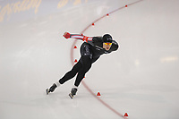 SPEEDSKATING: SALT LAKE CITY: 09-12-2017, Utah Olympic Oval, ISU World Cup, ©photo Martin de Jong