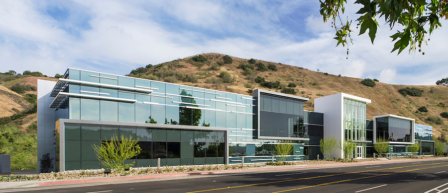 McFarlane Architects - 4215 Sorrento Valley Blvd.