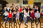Con Murphy from Connelly Park Tralee celebrating his 30th birthday with friends and family at Austin Stacks Clubhouse on Saturday