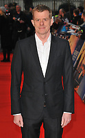 Graham Broadbent at the &quot;The Guernsey Literary And Potato Peel Pie Society&quot; world film premiere, Curzon Mayfair cinema, Curzon Street, London, England, UK, on Monday 09 April 2018.<br /> CAP/CAN<br /> &copy;CAN/Capital Pictures