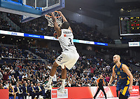 2018.11.20 EuroLeague Real Madrid Baloncesto VS Gran Canaria