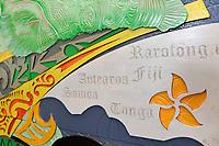 20190925 Rangatahi Centre Wainuiomata Hub mural launch