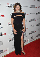 BEVERLY HILLS, CA. October 14, 2016: Jo Champa at the 30th Annual American Cinematheque Award gala honoring Ridley Scott &amp; Sue Kroll at The Beverly Hilton Hotel, Beverly Hills.<br /> Picture: Paul Smith/Featureflash/SilverHub 0208 004 5359/ 07711 972644 Editors@silverhubmedia.com
