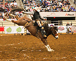 Professional Roughstock Series Rodeo