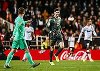 2019.12.15 La Liga Valencia CF VS Real Madrid CF