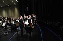 Louisiana Philharmonic Orchestra lead by conductor Carlos Miguel Prieto