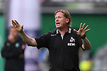 Trainer Markus Gisdol (1. FC Koeln) gestikuliert am Spielfeldrand.<br /><br />Sport: Fussball: 1. Bundesliga:: nphgm001:  Saison 19/20: 34. Spieltag: SV Werder Bremen - 1. FC Koeln, 27.06.2020<br /><br />Foto: Marvin Ibo GŸngšr/GES/Pool/via gumzmedia/nordphoto