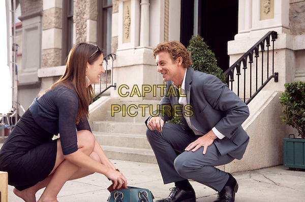 NATASSIA SCARLET MALTHE & SIMON BAKER.in Sex and Death 101.*Filmstill - Editorial Use Only*.CAP/FB.Supplied by Capital Pictures.