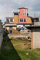 Arquitectura Libre / Free Architecture, Santa Cruz Tezontepec, Estado de Mexico, Mexico