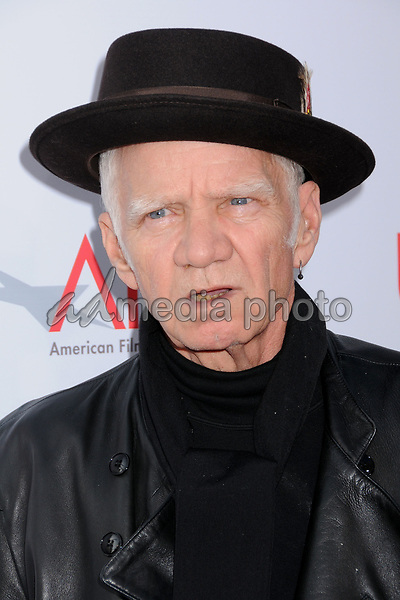 12 June 2008 - Hollywood, California - Michael J. Pollard. 36th Annual AFI Life Achievement Award at the Kodak Theatre. Photo Credit: Byron Purvis/AdMedia