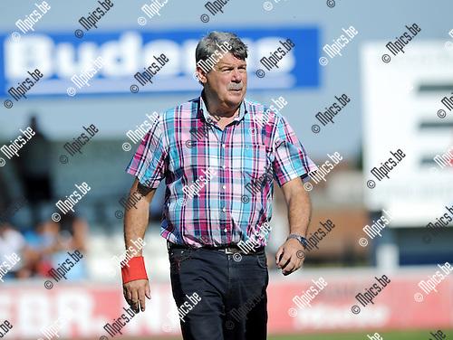 2012-09-09 / Voetbal / seizoen 2012-2013 / Katelijne KFC / Rik Blindeman..Foto: Mpics.be