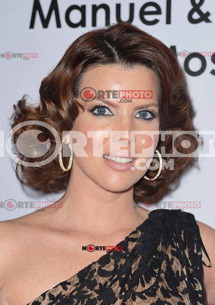 MIAMI, FL - MAY 19: Maritza Rodriguez attends the St. Jude Angels & Stars Gala at JW Marriott on May 19, 2012 in Miami, Florida.  (photo by: MPI10/MediaPunch Inc.)