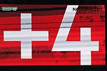 18.01.2020, Merkur Spielarena, Duesseldorf , GER, 1. FBL,  Fortuna Duesseldorf vs. SV Werder Bremen,<br />  <br /> DFL regulations prohibit any use of photographs as image sequences and/or quasi-video<br /> <br /> im Bild / picture shows: <br /> + 4 Nachspielzeit <br /> <br /> Foto © nordphoto / Meuter