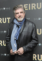 NEW YORK, NY - APRIL 10: Tom Freston  attends the 'Beirut' New York Screening at The Robin Williams  Center on April 10, 2018 in New York City. <br /> CAP/MPI/JP<br /> &copy;JP/MPI/Capital Pictures