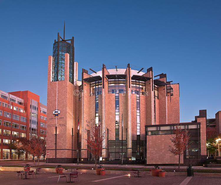 Charlotte NC - Johnson & Wales University Uptown