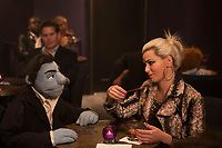 Elizabeth Banks <br /> The Happytime Murders (2018) <br /> *Filmstill - Editorial Use Only*<br /> CAP/RFS<br /> Image supplied by Capital Pictures