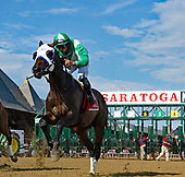 8th Saratoga Dew - Out of Orbit