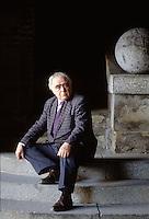 Giacomo Oreglia