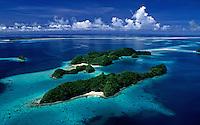 Aerial Palau