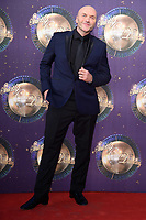 Simon Rimmer<br /> at the launch of the new series of &quot;Strictly Come Dancing, New Broadcasting House, London. <br /> <br /> <br /> &copy;Ash Knotek  D3298  28/08/2017