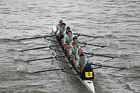 Crew: 2   Eton College Boat Club   Championship Eights<br /> <br /> Schools' Head of the River 2018<br /> <br /> To purchase this photo, or to see pricing information for Prints and Downloads, click the blue 'Add to Cart' button at the top-right of the page.