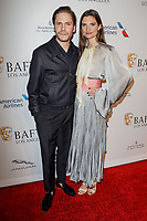05 January 2019 - Los Angeles, California - Daniel Bruhl. the BAFTA Los Angeles Tea Party held at the Four Seasons Hotel Los Angeles.          <br /> CAP/ADM<br /> ©ADM/Capital Pictures