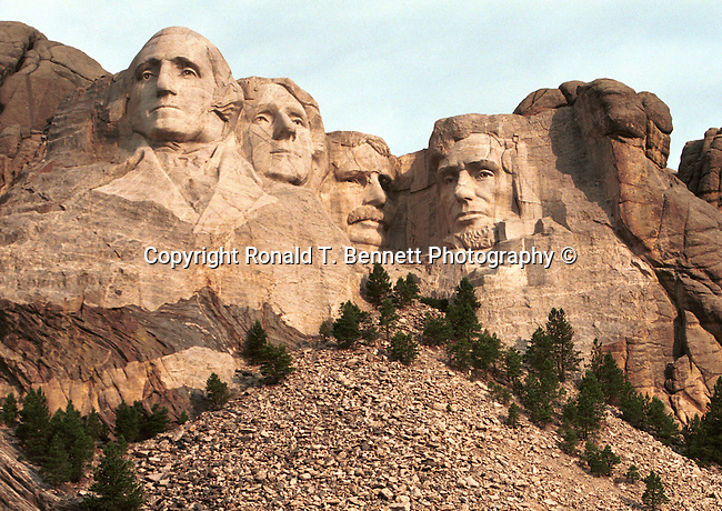 Mount Rushmore National Memorial Keystone South Dakota granite sculpture by Gutzon Borglum Presidential Memorial represents first 150 years of USA Presidents George Washington Thomas Jefferson Theodore Roosevelt Abraham Lincoln in 60 foot sculpture, Mount Rushmore Black Hills South Dakota, Plains States, North Dakota, South Dakota, Bad lands, Blackhills, Mt. Rushmore, Plains States, North Dakota, South Dakota, Bad lands, Blackhills, Fine Art Photography by Ron Bennett, Fine Art, Fine Art photography, Art Photography, Copyright RonBennettPhotography.com © Fine Art Photography by Ron Bennett, Fine Art, Fine Art photography, Art Photography, Copyright RonBennettPhotography.com ©