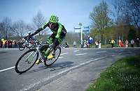 Daniel Martin (IRL/Cannondale-Garmin)<br /> <br /> 50th Amstel Gold Race 2015