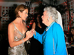 Beverly Hills, California - September 7, 2006.Diane Lane  and Ann Rutherford at the Afterparty for the Los Angeles Premiere of Hollywoodland at the Beverly Hills Hotel..Photo by Nina Prommer/Milestone Photo