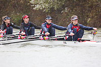 Crew: 169   WCLwt4x   De Montfort University (A Watson)<br /> <br /> BUCS Head 2019 - Sunday<br /> <br /> To purchase this photo, or to see pricing information for Prints and Downloads, click the blue 'Add to Cart' button at the top-right of the page.