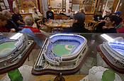 Hot-Stove league baseball discussion