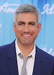 LOS ANGELES, CA - MAY 23: Taylor Hicks  arrives at 'American Idol' Season 11 Grand Finale Show at Nokia Theatre L.A. Live on May 23, 2012 in Los Angeles, California.