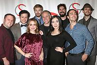 Gray Studios LA Film Festival  - Staff