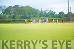 Fenit Samphires goal forces Killarney Celtic into a replay in the  Denny Youth League Final at Mounthawk Park on Friday