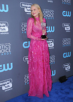 11 January 2018 - Santa Monica, California - Nicole Kidman. 23rd Annual Critics' Choice Awards held at Barker Hangar. <br /> CAP/ADM/BT<br /> &copy;BT/ADM/Capital Pictures