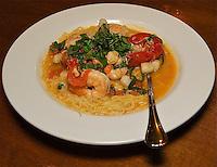 C- AquaFinz Seafood & Steakhouse, Lutz FL 8 13