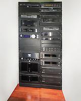 Surround Sound Mainframe Equipment