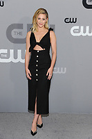 NEW YORK, NY - MAY 17: Lili Reinhart at the 2018 CW Network Upfront at The London Hotel on May 17, 2018 in New York City. Credit: John Palmer/MediaPunch
