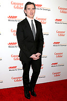 LOS ANGELES - JAN 11:  Billy Crudup at the AARP Movies for Grownups 2020 at the Beverly Wilshire Hotel on January 11, 2020 in Beverly Hills, CA