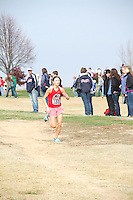 2012 MO State XC Class 2 Girls @ 2.6 miles