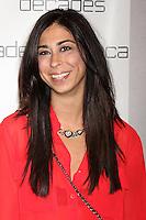 Courtney Semel<br /> at the Decades: Les Must De Moschino Event, Decades Boutique, Los Angeles, CA 03-20-14<br /> David Edwards/DailyCeleb.com 818-249-4998