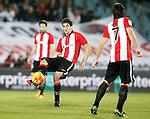 Athletic de Bilbao's Mikel San Jose during La Liga match. January 30,2016. (ALTERPHOTOS/Acero)