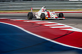 F4 US Championship<br /> Rounds 16-17-18<br /> Circuit of The Americas, Austin, TX USA<br /> Friday15 September 2017<br /> 10, Davis Durrett<br /> World Copyright: Keith Daniel Rizzo<br /> LAT Images