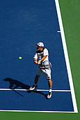 5th September 2017, Flushing Meadowns, New York, USA;  DIEGO SCHWARTZMAN (ARG) during day nine match of the 2017 US Open tennis tournament on September 5, 2017, at Billie Jean King National Tennis Center in Flushing Meadow