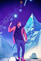 Soprano, Z&Eacute;NITH NANTES, Everest Tour, 23 Septembre 2017<br /> &copy; BRANDET-DALLE