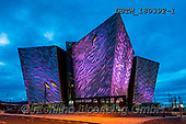 Tom Mackie, LANDSCAPES, LANDSCHAFTEN, PAISAJES, photos,+Belfast, Europe, Ireland, Irish, Northern Ireland, Titanic Museum, Tom Mackie, UK, Ulster, architectural, architecture, atmos+phere, atmospheric, blue hour, building, buildings, design, dock, dusk, evening, heritage,historic, history, horizontal, hori+zontals, landmark, landmarks, modern architecture, monument, museum, night, night time, purple, time of day, tourist att, tou+rist attraction, twilight,Belfast, Europe, Ireland, Irish, Northern Ireland, Titanic Museum, Tom Mackie, UK, Ulster, architec+,GBTM180392-1,#l#, EVERYDAY